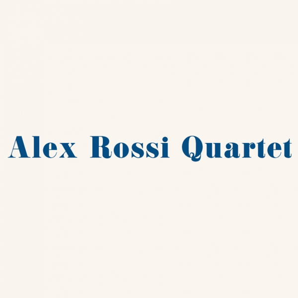 Alex Rossi Quartet