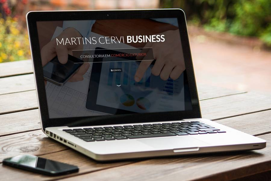 Martins Cervi Business